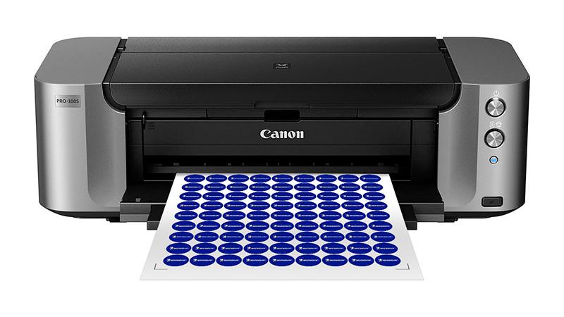 Canon Pro100S Printer