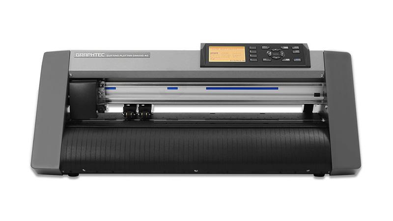 Graphtec CE6000-40 Cutter