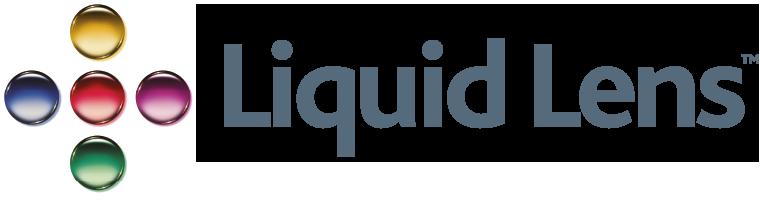 Liquid Lens Logo